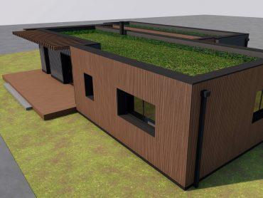 Projet construction maison individuelle Moncheaux